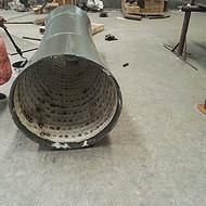 河北耐磨陶瓷异型管优质生产厂家