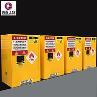 惠州防爆柜12加仑易燃液体防爆柜化学品柜