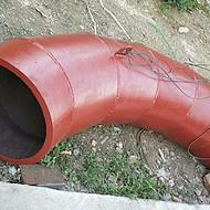 安徽内衬陶瓷耐磨异型管