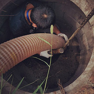 天津塘沽区南港生态城专业抽污水淤泥