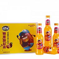 百香果饮料|爆香果牌百香果汁