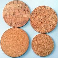软木垫餐饮隔热垫饰品隔离保护垫 厂家售卖弹性减震