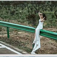 吉林高速公路专用护栏