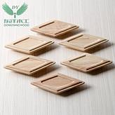 新品供应 优质实木拉手 衣柜木拉手 抽屉木拉手 规格齐全可制定