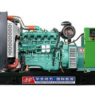 一升油柴油发电机组120kw可以发电多长时间