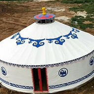 鑫源蒙古包厂|景区蒙古包价格|生态园蒙古包价格