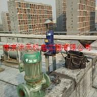 南京江宁单级管道泵维修