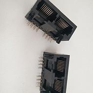 type-c转接头转网络信号输入RJ45网口-纬力
