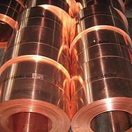 山东9μm锂电池导电铜箔