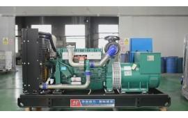 备用 应急用柴油发电机组应满足哪些要求?这款都就能满足你 (4021播放)