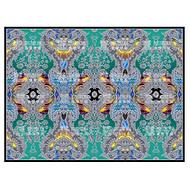 高端地毯,真丝地毯,就选金宝华盛地毯,18年制毯经验!