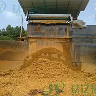 砂场泥浆脱水设备