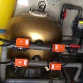 宁波泳池过滤设备、宁波鱼池过滤设备安装