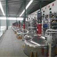 耐水性及耐候性干燥快、硬度高 丙烯酸聚氨酯面漆