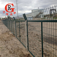 框架式护栏网隔离栅圈地赛场安全防护网栏