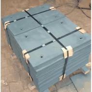 落煤管耐磨衬板8+8双金属复合耐磨衬板厂家直销