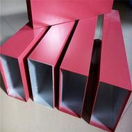 宁德型材铝方通装潢行业领先 艺术铝方通厂家直销