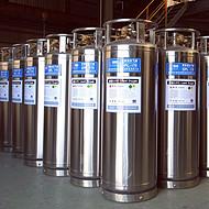 西安地区液氮供应,杜瓦罐液氮