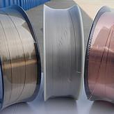 热喷涂材料紫铜丝材料、厂家优质T2紫铜丝材料
