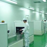 遼寧淨化工程公司 海博爾專注淨化30年