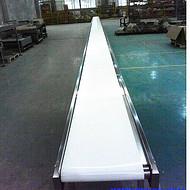 移动式不锈钢食品输送机 多功能带式输送机厂家