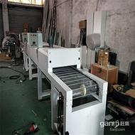 塑胶喷油线 五金网带线 烤漆隧道炉烘干线 玻璃厂烤干线