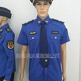城管执法标志服装-新城管制服-2017
