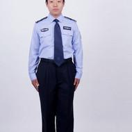 新式动监防疫制服(动物卫生监督标志服装)