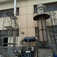 CLS型水膜除尘器