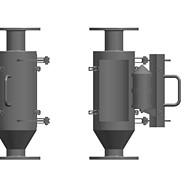 永磁筒   粉体管道除铁器  除铁器 管道除铁器