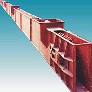 泾源县刮板输送机型号  双板链链条式刮板输送机