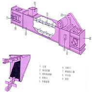 彭阳县石灰粉刮板输送机  长距离FU型刮板输送机