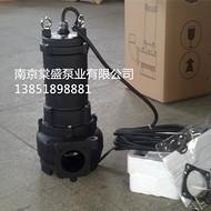80WQR40-12-3选型150WQR150-10-7.5