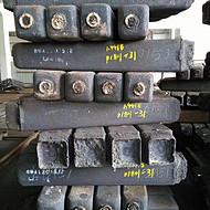 厂家特供德标1.4418不锈钢方钢