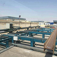型钢切割机相贯线数控切割机江苏坡口切割机管板有限公司
