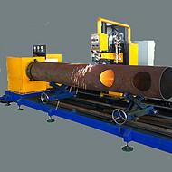 型钢切割机数控加工相贯线切割机坡口打孔切割机
