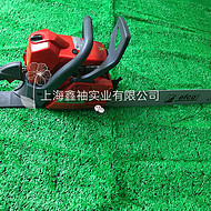 意大利叶红efco油锯MT4400油锯16寸油锯 汽油链锯 伐木 叶红代理商