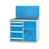 组合工具柜,定制工具柜,洛阳卓航专业生产厂家