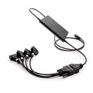 kvaser代理中国代理商kvaser USBcan light 4XHS