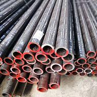 20#热轧厚壁钢管80x22现货价格