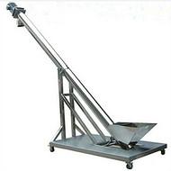防塵   食品專用螺旋輸送機 按需定製螺旋提升機