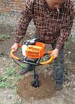 山地小树苗移栽挖树机 小型挖树机 厂家直销