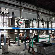 政府扶持项目 食用油生产设备 茶籽油压榨精炼脱酸 脱色冬化设备