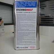 汉高TECHNOMELT O-CLEAN热熔胶液态清洗剂