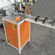 供应T型条切割机 装饰条6m/8m通用 细铝切角可断可不断
