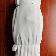 100%纯棉棉毛手套加厚加大款