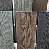 仿木纹老船木纹路木塑地板增强防水防霉防腐生态木户外栈道地板