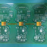 卡博尔 8层软硬结合板生产,FPC电路板快速打样