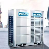 北京美的中央空调商用MDV全直流变频多联机