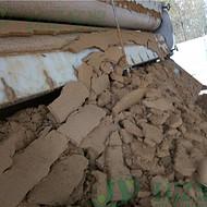 泥浆过滤设备